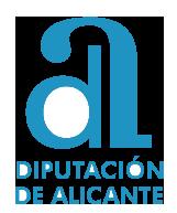 Logo Diputación de Alicante